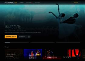 mariinsky.tv