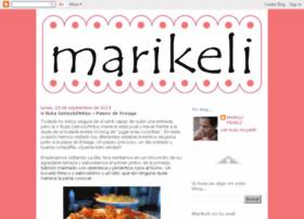 marikeli.blogspot.com