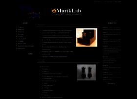 mariklab.ru