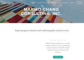 mariko-chang.com
