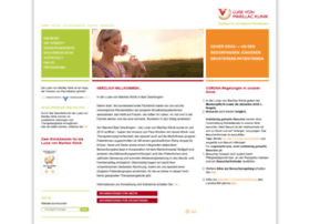 marillac-klinik.de