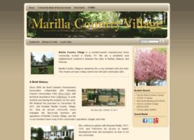 marillacountryvillage.com