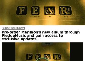 marillion.pmstores.co
