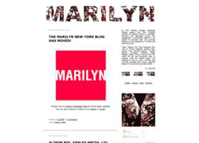 marilynnewyork.blogspot.com