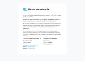 marimar-international.com