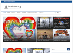 marimba.org