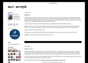 marimerepek.blogspot.com
