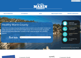 marin.thehcn.net
