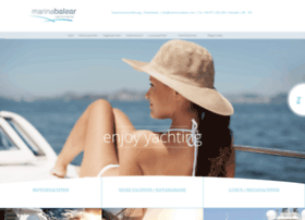 marina-balear.com