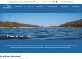 marina-buchholz.de