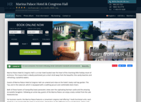 marina-congress-hall.hotel-rez.com
