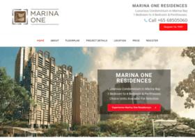 marina-one-singapore.com