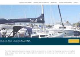 marinaberths.com.au