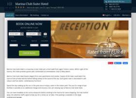 marinaclubsuite-lagos.hotel-rez.com
