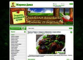 marinadom.ru