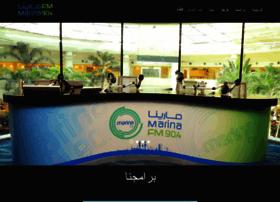 marinafm.com