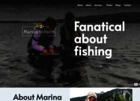 marinagibsonfishing.com