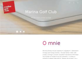 marinagolfclub.pl
