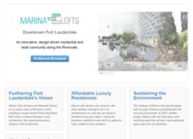 marinaloftsfortlauderdale.com