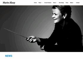 marinalsop.com