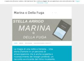 marinaodellafuga.com