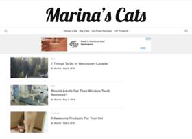 marinascats.com