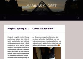 marinascloset.wordpress.com