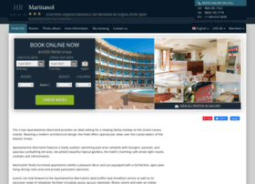 marinasol-san-agustin.hotel-rez.com