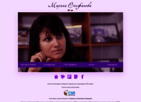 marinastefanova.info