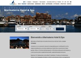 marinaterra.com