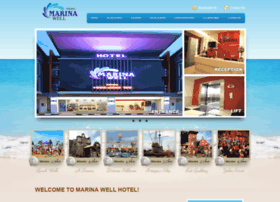 marinawellhotel.com