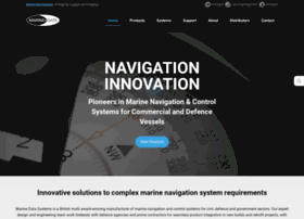 marine-data.co.uk