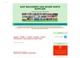 marine-engines.in