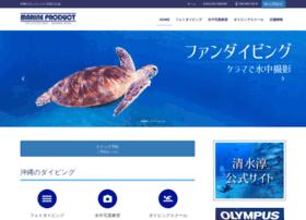 marine-p.com