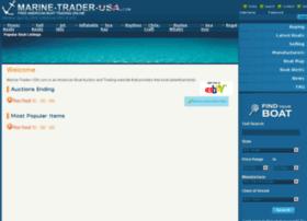 marine-trader-usa.com