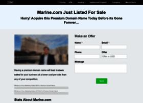marine.com