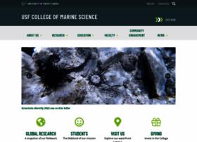 marine.usf.edu