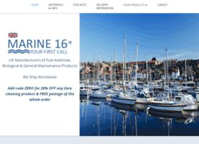 marine16.co.uk