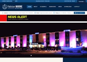 marineacademy.edu.pk
