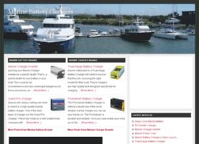 marinebatterychargershop.com