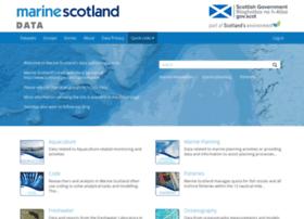 marinedata.scotland.gov.uk