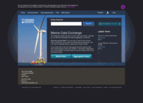 marinedataexchange.co.uk