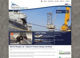 marinedesigns.co.uk