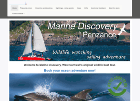marinediscovery.co.uk