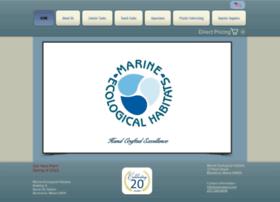 marineeco.com