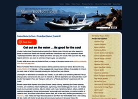 marineecotours.com