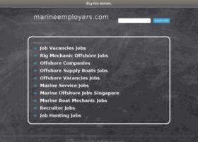marineemployers.com