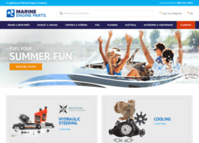 marineengineparts.com