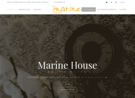 marinehousehotel.com