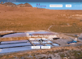 marineminerals.com